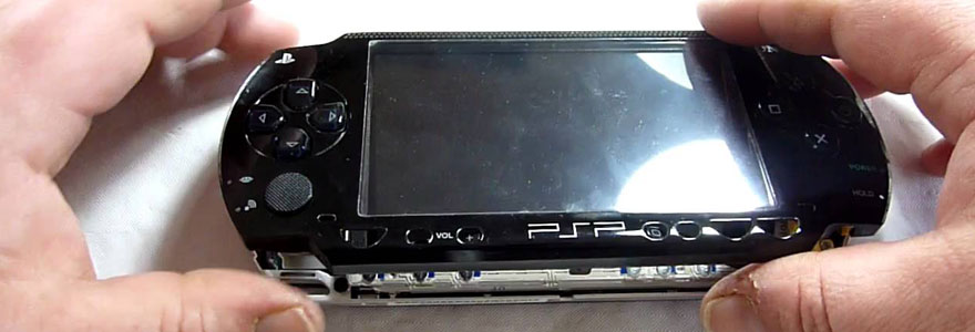 PSP-FAT
