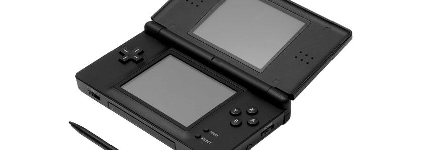 Nintendo-DS-Lite