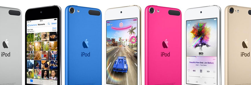 L'iPod-Touch-6